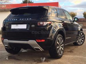 Land-rover Range Rover Evoque 2.2l Sdcv 4x4 Dynamic