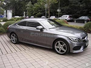 Mercedes-benz Clase C C 180 Sport Coupe 2p. -16