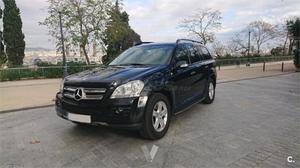 Mercedes-benz Clase Gl Gl 320 Cdi 4m 5p. -09