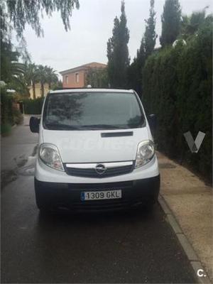 Opel Vivaro 2.0 Cdti 114 Cv L2 H1 2.9t 2p.