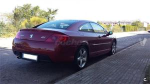 Peugeot  Pack Coupe 2p. -07
