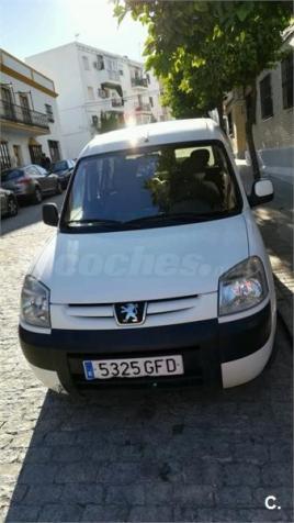 Peugeot Partner Origin Combi 1.6 Hdi 75cv 4p.