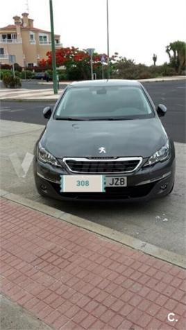 Peugeot p Style 1.2 Puretech 81kw 110cv Ss 5p. -17