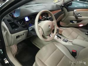 Renault Laguna Initiale 2.0dci 150cv Auto 5p. -08