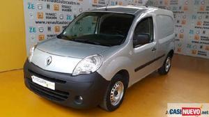 Renault kangoo furgon profesional  dci 105 kangoo fg.