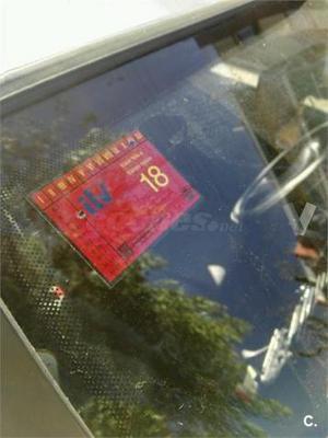 Seat Ibiza 1.9tdi Gt 3p. -97