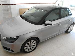 Audi A1 Sportback 1.2 Tfsi 86cv Attracted 5p. -14