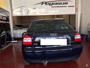 Audi A3 1.9 Tdi Ambiente 5p. -01