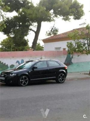 Audi A3 2.0 T Fsi Ambition 3p. -06