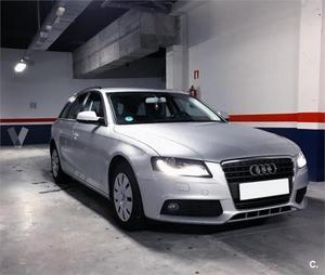 Audi A4 Avant 2.0 Tdi 120cv Dpf 5p. -10