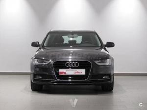 Audi A4 Avant 2.0 Tdi 150 Multitr S Line Edition 5p. -14