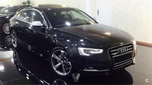 Audi A5 Sportback 2.0 Tdi 177 Multit S Line Edit 5p. -14