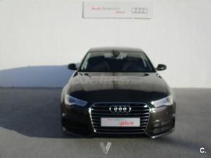 Audi A6 Advanced Ed 2.0 Tdi 140kw Ultra S Tronic 4p. -17