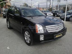 Cadillac Srx 3.6 V6 Sport Luxury 5p. -06