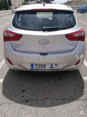 Hyundai I Mpi Bluedrive Klass 5p. -16