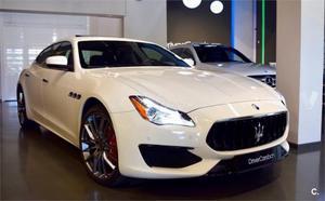 Maserati Quattroporte 3.0 V6 Diesel Gransport Automatico 4p.