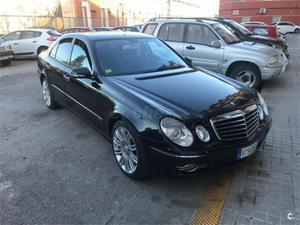 Mercedes-benz Clase E E 320 Cdi Avantgarde Auto Estate 5p.