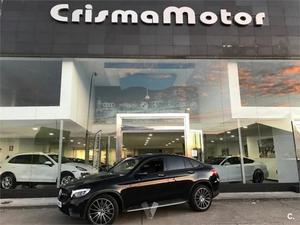 Mercedes-benz Glc Coupe Glc 250 D 4matic 5p. -17