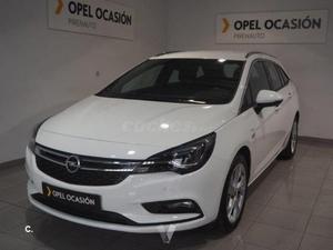 Opel Astra 1.6 Cdti Ss 136 Cv Dynamic St 5p. -16