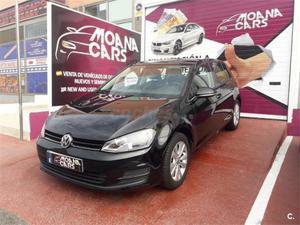 Volkswagen Golf Advance 1.6 Tdi 105cv Bmt Dsg 5p. -15