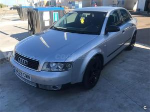Audi A4 2.5 Tdi 163cv 4p. -03