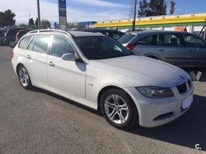 Bmw Serie d Touring 5p. -08