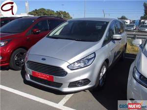 Ford s-max 2.0tdci titanium powershift 150cv '16 de segunda