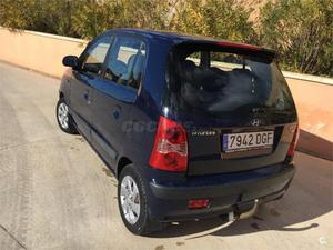 Hyundai Atos Prime 1.1 Gls 5p. -05