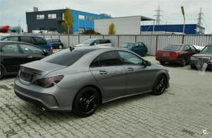 Mercedes-benz Clase Cla Cla 200 Amg Line 4p. -13