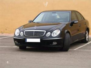 Mercedes-benz Clase E E 320 Cdi Avantgarde 5p. -03