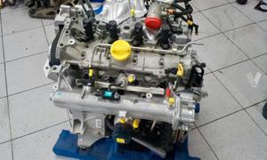 Motor Megane RS