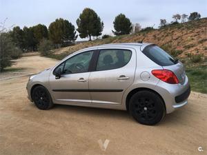 Peugeot 207 Confort p. -07