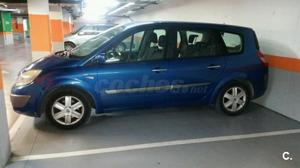 RENAULT Grand Scenic EXCEPTION 1.5 DCIp.