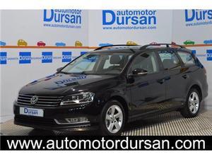Volkswagen Passat Variant Passat 2.0tdi Variant Start-stop