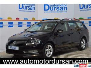 Volkswagen passat variant passat 2.0tdi variant start-stop -