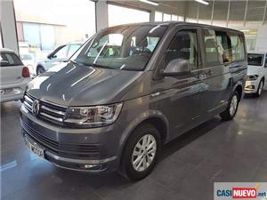 Volkswagen t6 caravelle 2.0tdi 150cv comfortline camper '16