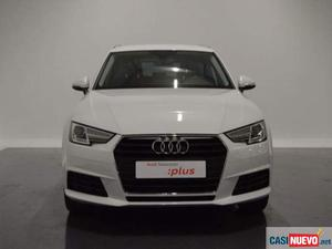 Audi a4 2.0 tdi s tronic advanced edition 110 kw (150 cv) de