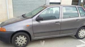 Fiat Punto Punto 1.7 Td 70 Sx 5p. -98