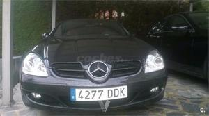 Mercedes-benz Clase Slk Slk p. -04