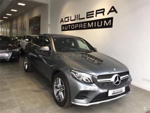 Mercedes-benz Glc Coupe Glc 220 D 4matic 5p. -17
