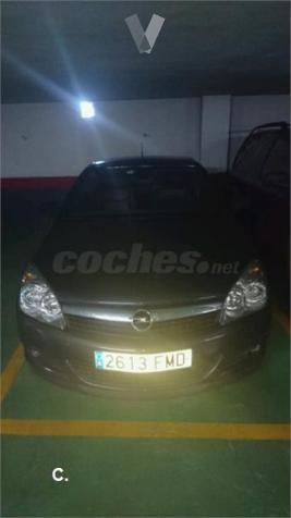 Opel Astra v Bertone 2p. -06