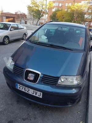 SEAT Alhambra 1.9 TDI 115cv Fancy -05