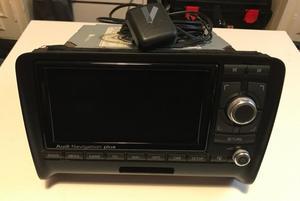 Audi TT Rns-E Led Navi Plus Bluetooth SD 32Gb