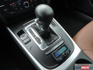 Audi a5 2.7 tdi dpf coupe multitronic leder euro4 de segunda