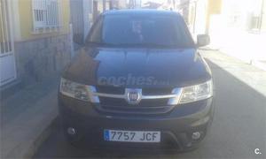 Fiat Freemont Urban v 140cv Diesel 5p. -15