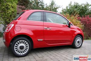 Fiat  lounge 69 hk de segunda mano