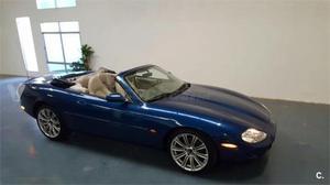 Jaguar Serie Xk Xk8 Convertible 2p. -98