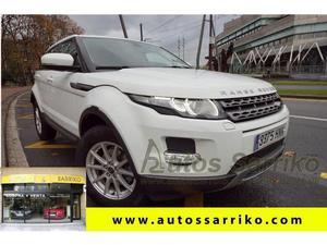 Land-Rover Range Rover Evoque 2.2l Ed4 Pure 4x2