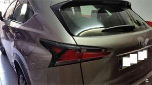 Lexus Nx 300h Executive 4wd Tecno Navibox 5p. -14