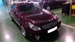 Mercedes-benz Clase Cls Cls 320 Cdi 4p. -06